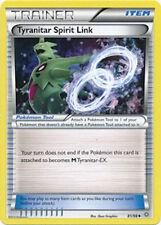 x4 Rayquaza Spirit Link Uncommon Pokemon XY Roaring Skies M//NM Englis 87//108