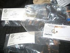 Medeco Cabinet On/Off Lock Switch Removable Electrical LOT 3 65W2150 T-012-26-X8