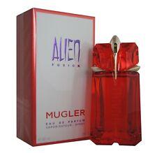 Thierry Mugler ALIEN FUSION Eau de Parfum edp 60ml.