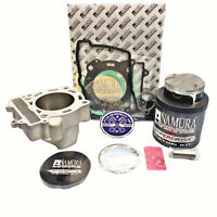 Re-Plated KTM 250SX-F Cylinder Namura Top End Piston Gaskets 2005-2013 250 SX F