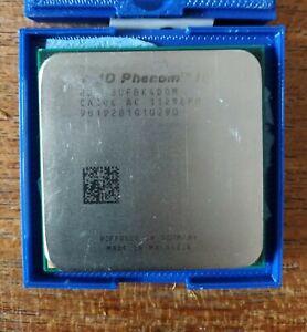 AMD Phenom II X4 Black Edition 980 4x 3.70GHz So.AM3 TRAY CPU HDZ980FBK4DGM