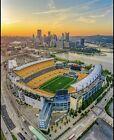Pittsburgh Steeler Parking Pass 11/8 Chicago Bears MONDAY NIGHT FOOTBALL