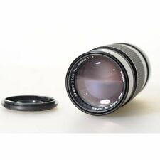 Canon FD 4,0/200 S.S.C Teleobjektiv - FD 200mm F/4 SSC - FD 4,0 200 mm MF