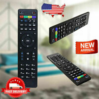 Replacement Remote Control for MAG 254 322 322W1 Linux IPTV Set Top Box TV Box