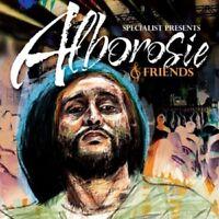ALBOROSIE - SPECIALIST PRESENTS ALBOROSIE & FRIENDS 2 CD NEU