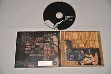 BROADWAY PROJECT - THE VESSEL - MUSIC CD RELEASE YEAR:2003