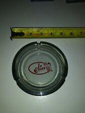 Scarce Original Elias Brothers Big Boy Restaurant Glass Ashtray