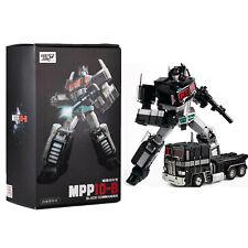 MPP10B MPP-10B WEIJIANG Transformers Optimus Prime Deformation Era Toy Gifts NEW