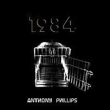 Anthony Phillips - 1984 (NEW 2CD+DVD)