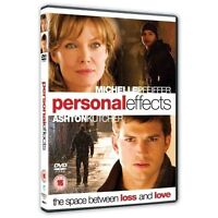 Personal Effects (DVD, 2008) *NEW/SEALED* 5060020628290, FREE P&P