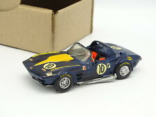 Marsh Models Kit Métal Monté SB 1/43 - Chevrolet Corvette Grand Sport Pensk 1963