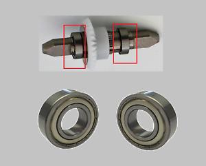 Bearing for Gtech Airram Vacuum Cleaner Shaft MK1 AR01 AR02 AR03 AR05 DM001 AR09