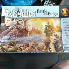 axis and allies Battle of the Bulge avalon hill