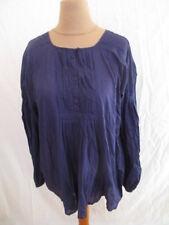 Chemise Comptoir Des Cotonniers Boheme Violet Taille 42 à - 57%