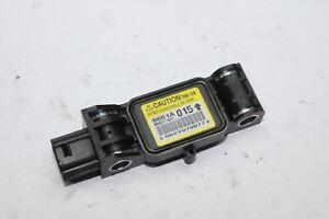 Mitsubishi Grandis Bj.08 Airbagsensor Crashsensor Airbag sensor 8651A015