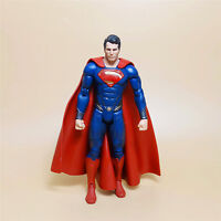 """DC Direct Superman Collectibles Action Figure 6"""" OLD"""