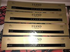 Official (G)I-DLE G I DLE I-Land Tour Goods - Phone Strap (No Photocards)