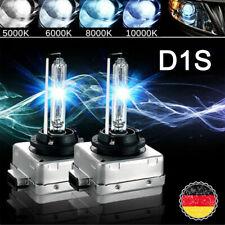 2X D1S Xenon Brenner Scheinwerfer Lampe Electronic Lampen Standard 5000K-10000K