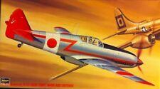 "Hasegawa 09165 Kawasaki Ki61-1 Hien (Tony) ""Mainland Defense"" 1/48"