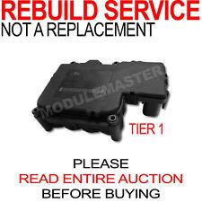 Mercedes ML Series 320 430 500 ABS Control Solenoid Pack Module TIER 1 REBUILD
