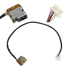 DC IN POWER JACK CABLE HP 17-G 17-Q 799750-T23 799750-Y23 799750-S23 SOCKET