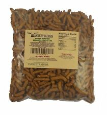 Honey Roasted Sesame Sticks 2 lbs Free Shipping  Made in USA