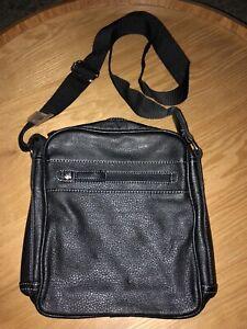 Marks And Spencers Messenger Bag