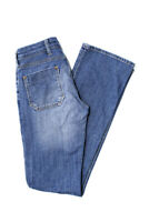 MiH Jeans Womens Medium Wash Flare Leg Jeans Size 27