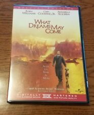 What Dreams May Come (Dvd 2002, Special Edition) Robin Williams Dm Universal
