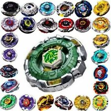 Kids 4D Beyblade Metal Fusion Game Toys For Children Without Box and Launcher