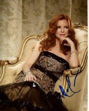 MARCIA CROSS Signed Autographed DESPERATE HOUSEWIVES BREE VAN DE KAMP Photo