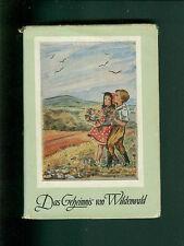 Le secret de wildenwald Patricia M. St. John 1955 bibellesebund narration