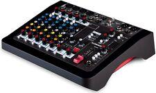 Allen & Heath ZEDi 10 - Mixer 4 In / 4 Out USB