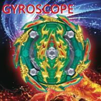 Kunststoff Burst Arena Set Gyro Kampfgyroskop Launcher Spinning Toys Neu