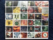 Pearl Jam No Code CD 1996 Epic 67500 DIGIPAK Sealed Hype Sticker
