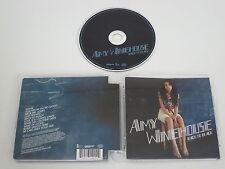 AMY WINEHOUSE/BACK TO BLACK(ISLAND-UNIVERSAL 171 421 1) CD ALBUM