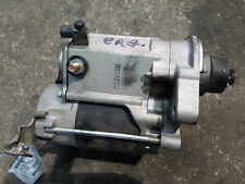 MOTORINO AVVIAMENTO  ROVER SERIE 600 (93-00) 620 16V BER. 4P/B
