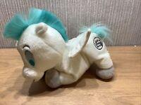 "Disney Store Hercules Plush Pegasus Soft Toy  Rare Collectable 9"" Disney World"