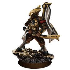 Tau Veteran O'katn - Greater Good Warrior Hero Wargame Exclusive NEW SHIPS FREE!
