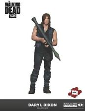 McFarlane Toys The Walking Dead Daryl Dixon 25cm Deluxe Action Figure Multi