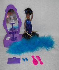 #6589 New Displayed Jakks Pacific Starr Model Agency Hollywood Glamour Toya
