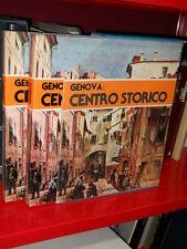 Vigliero - Genova: Centro Storico (in 2 volumi) - Guido Mondani - 1980