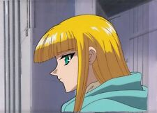 Anime Cel Hyper Police #2