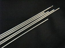 "6-Devardi Glass Stainless Steel Mandrels -1/16""~Lampwork Bead"