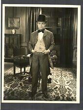 SUPERB EDWARD G ROBINSON DBLWT PORTRAIT IN NEAR MINT COND. - 1800s CLOTHING