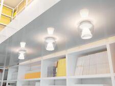 Serien Lighting Annex Ceiling Medium Design Deckenleuchte klar/opal Halogen