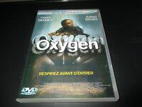 "DVD ""OXYGEN"" Maura TIERNEY, Adrien BRODY / de Richard SHEPARD"