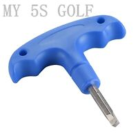 1pcs Golf Wrench Cleverland Shaft Adapter Sleeve Weight Wrench Tool for Srixon