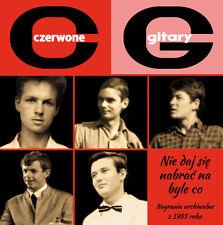 CZERWONE GITARY Nie daj sie nabrac na byle co (rare & live recordings from 1965)