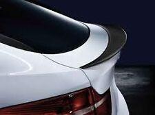 Tailgate Spoiler Carbon Fiber Genuine BMW X6 E71 M Performance 51622210387